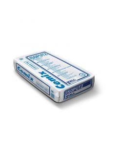 CEMIX ISOPUTZ 50L - hőszigetelő vakolat