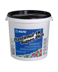 MAPEI PLASTIMUL 1K SUPER PLUS - bitumenes vizszigetelő emulzió (19,5kg)