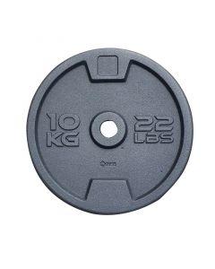 CENTAURE - ellensúly HELIO állványhoz  (10kg)