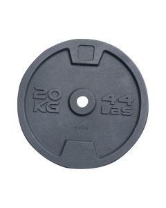 CENTAURE - ellensúly HELIO állványhoz (20kg)