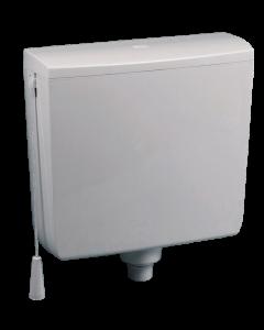 DÖMÖTÖR ECO-M - WC-tartály