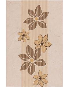 ILDIKÓ - dekorcsempe (bézs, 20x30cm)