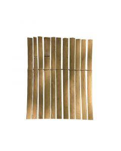 BAMBOOCANE - bambusznád szövet (1x5m)