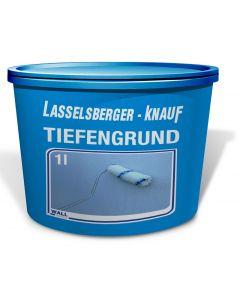 LB-KNAUF TIEFENGRUND - diszperziós mélyalapozó (1L)