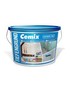 CEMIX TIEFENGRUND - diszperziós mélyalapozó (5L)