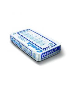 CEMIX PREMIUM 25kg - alap és simítóvakolat