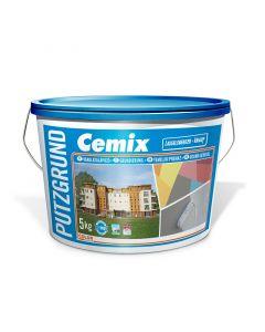 CEMIX PUTZGRUND - vakolatalapozó (5kg)