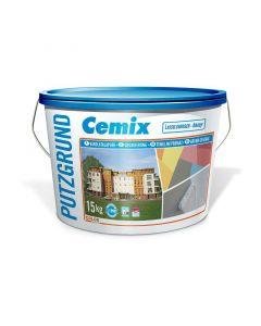CEMIX PUTZGRUND - vakolatalapozó (15kg)