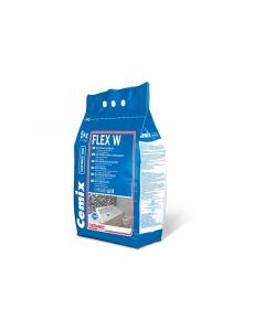 CEMIX FLEX W - flexibilis csemperagasztó (fehér, 5kg)