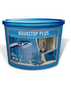 LB-KNAUF AQUASTOP PLUS - beltéri kenhető vízszigetelés (20kg)