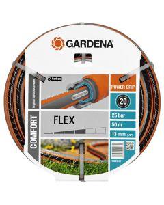 "GARDENA COMFORT FLEX - tömlő 50M 1/2"" (13MM)"