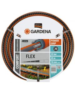 "GARDENA COMFORT FLEX - tömlő 25M 3/4"" (19MM)"