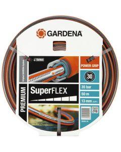 """GARDENA SUPERFLEX - tömlő 50M 1/2"""" (13MM)"""
