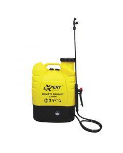 EXPERT XSP16B - akkumulátoros háti permetező 16L