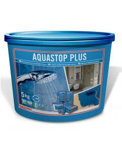 LB-KNAUF AQUASTOP PLUS - beltéri kenhető vízszigetelés (5kg)