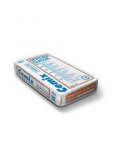CEMIX SPRITZER CLASSIC - fröcskölt színezővakolat (fehér, 40kg)