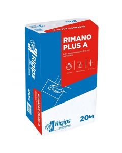 RIGIPS RIMANO PLUS A - univerzális felületkiegyenlítő (20kg)
