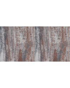 SEMMELROCK ASTI COLORI - járdalap 60x30x3,8cm (borvörös)