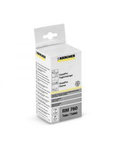 KÄRCHER CARPETPRO RM 760 - szőnyegtisztító tabletta (16db)