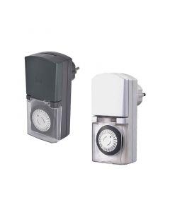GAO 0768H - kültéri mechanikus időkapcsoló (2féle)