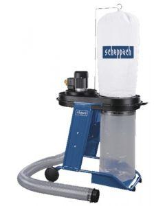 SCHEPPACH HD12 - forgácselszívó 550W