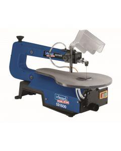 SCHEPPACH SD1600V - asztali szúrófűrész 120W