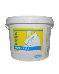 RIGIPS PROMIX FINISH - glettelőgipsz (15kg)