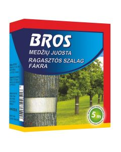 BROS - ragasztós szalag fára (5m)