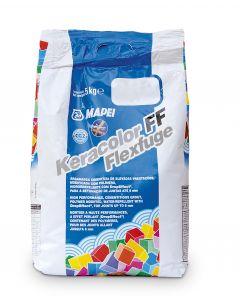 MAPEI KERACOLOR FF FLEX 149 - flexibilis fugázó (5kg, vulkáni homok)