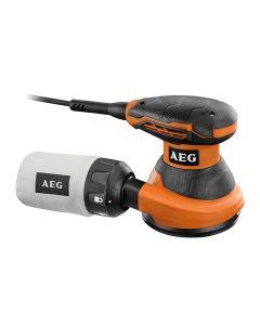 AEG EX 125 ES - excentercsiszoló 300W