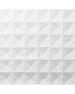 SAARPOR DECOSA DIJON - mennyezeti burkolólap (50x50cm, 2m2)