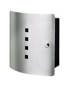 BURG WÄCHTER - kulcstartó doboz (240x70x210mm, 10 akasztó, design 2)