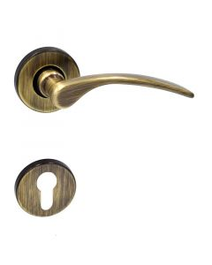 MAESTRO SOFIA - rozettás ajtókilincs (PZ)