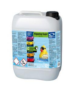 POOLTREND ALGASTOP SUPER - algaölő szer (5L)