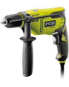 RYOBI RPB800-K - ütvefúró 800W