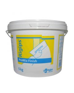RIGIPS PROMIX FINISH - glettelőgipsz (5kg)