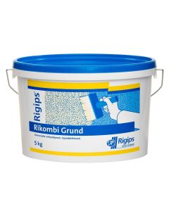RIGIPS RIKOMBI GRUND - alapozó (5kg)