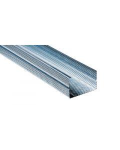 RIGIPROFIL R-CW 75 - gipszkartonprofil 2,75m
