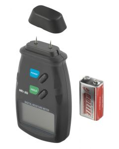 WOLFCRAFT - nedvességmérő