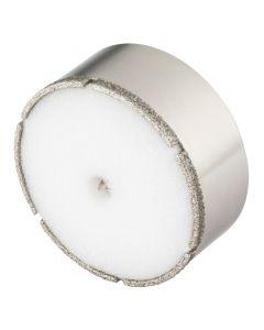 WOLFCRAFT CERAMIC - gyémánt körkivágó 68/25mm