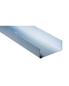 RIGIPROFIL R-UW 100 - gipszkartonprofil 4m