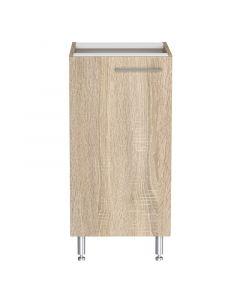 LEVENTE - konyhabútor alsószekrény (84x40x50cm, 1 ajtós)