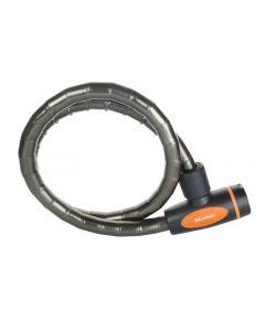 MASTERLOCK - kerékpár kábelzár 1mx18mm