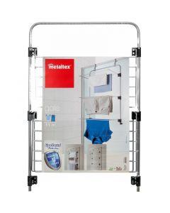 METALTEX GALE - ruhaszárító ajtóra