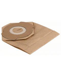 BOSCH - papír porzsák EASYVAC 3-hoz (5db)