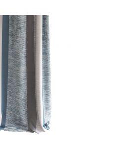 ROVITEX BORAS - készfüggöny (140x245cm, türkiz)