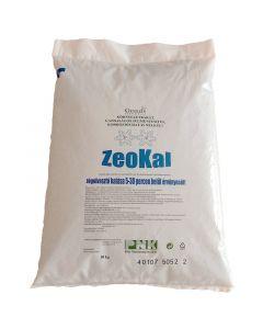 ZEOKAL - szilárd jégmentesítő 10kg
