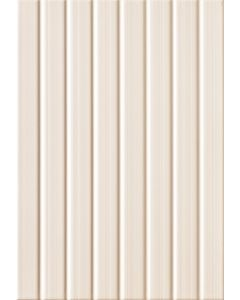 ARTE KIRIBATI - falicsempe (fehér, 25x36cm, 1,35m2)