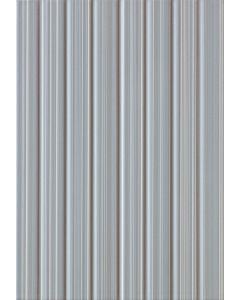 ARTE KIRIBATI - falicsempe (kék, 25x36cm, 1,35m2)