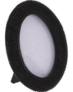 Képkeret (fekete, 9cm, 4féle)